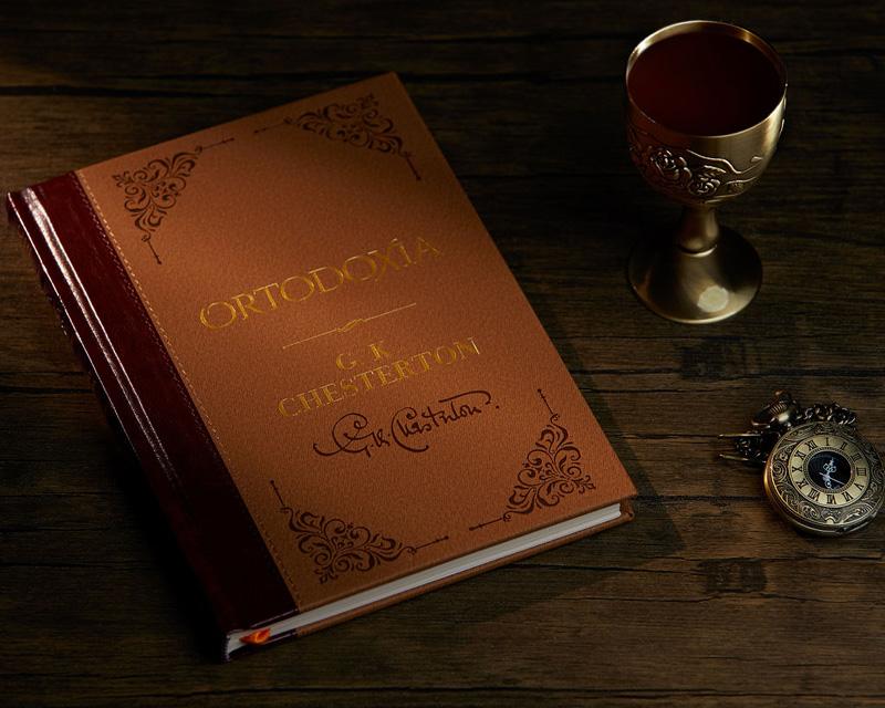 Ortodoxia. C.H.Chesterton
