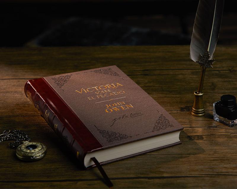 Victoria sobre pecado JohnOwen
